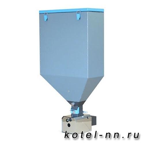 Пеллетная горелка для твердотопливных котлов Pelletron M-10
