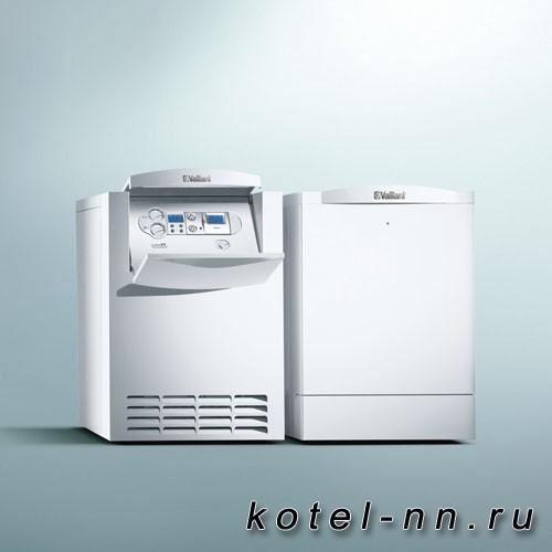 Напольный газовый котёл Vaillant atmoVIT VK INT 164/1-5