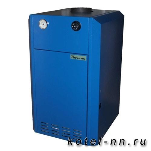 Газовый котел Печкин КСГ-31,5