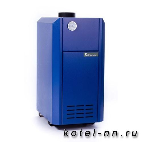 Газовый котел Печкин КСГ-20