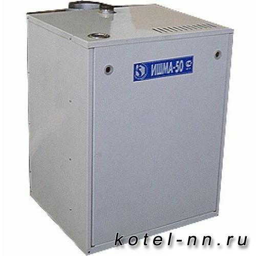 Газовый котел Боринский ИШМА 50