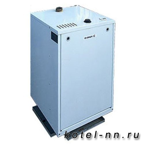 Газовый котел Боринский ИШМА 40