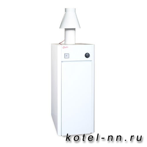 Газовый котел Данко-32ВСН