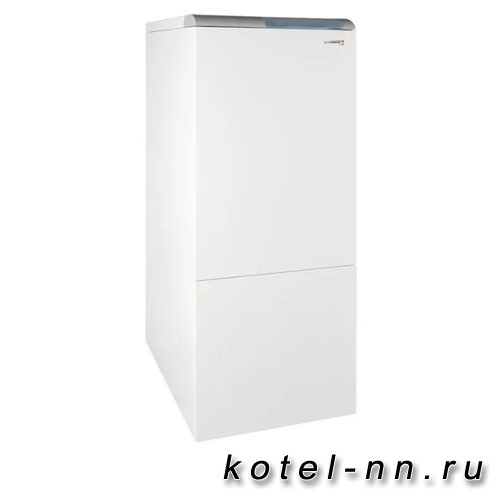 Напольный газовый котел Protherm Медведь 50 KLZ