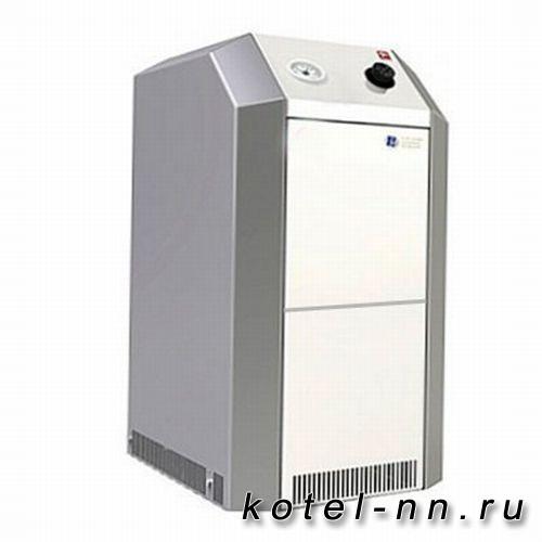 Напольный газовый котел Лемакс Премиум 10 N