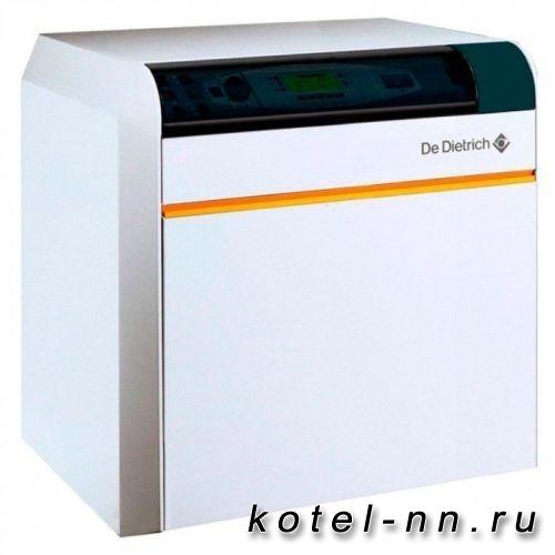 Газовый котел DE DIETRICH PROJECT DTG 230-7S