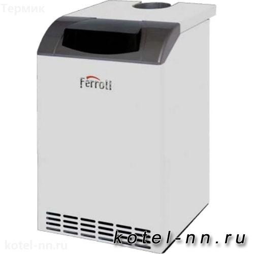 Напольный газовый котел Ferroli PEGASUS D 23