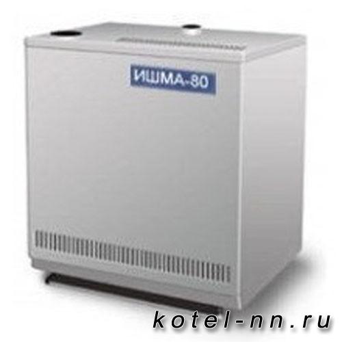Газовый котел Боринский ИШМА 100