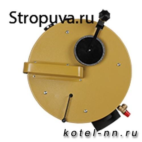 Stropuva mini S8P твердотопливный котел длительного горения