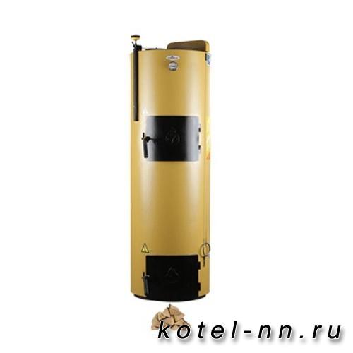 Твердотопливный котел Stropuva S15