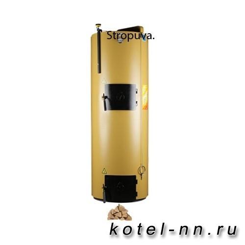 Твердотопливный котел Stropuva S40
