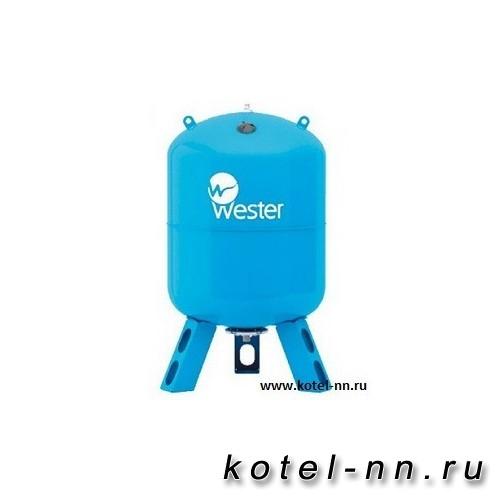 Гидроаккумулятор Wester 300 л