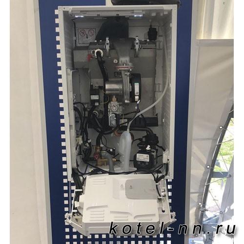 Газовый конденсационный котел De Dietrich EVODENS AMC 25/28 BIC