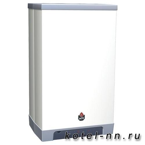Газовый конденсационный котел ACV Kompakt HRE eco 30/36
