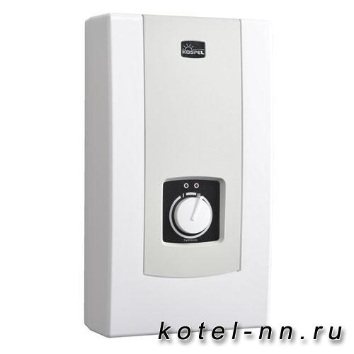 Электрический  проточный водонагреватель Kospel PPH2 18