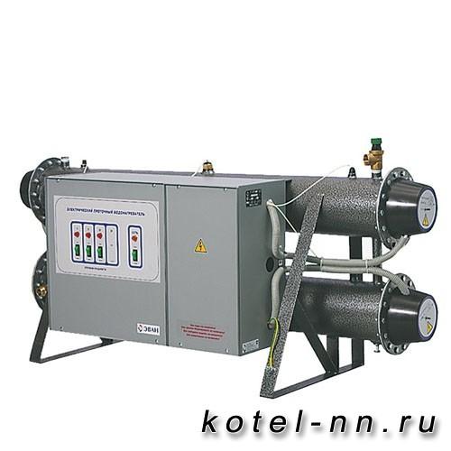 Электрический проточный водонагреватель Эван ЭПВН 60