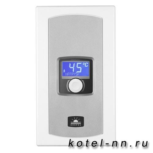 Электрический водонагреватель Kospel EPME-5,5-9,0