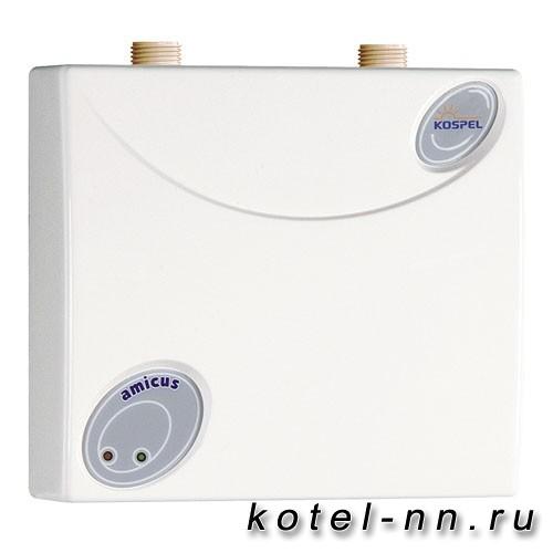 Электрический водонагреватель Kospel EPO.D-4 AMICUS