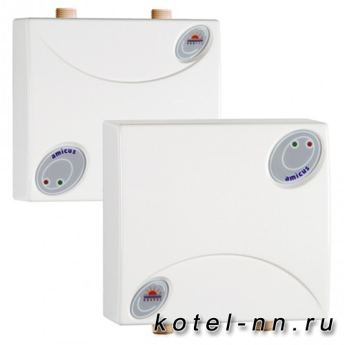 Электрический водонагреватель Kospel EPO.G-5 AMICUS