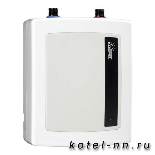 Электрический водонагреватель Kospel EPO2-4 AMICUS