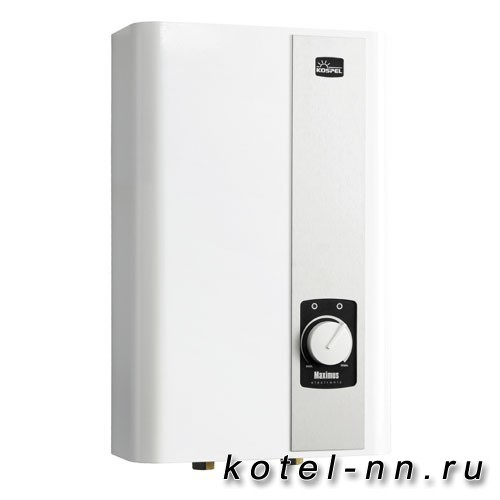 Электрический водонагреватель Kospel EPP-36 MAXIMUS