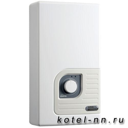 Электрический водонагреватель Kospel KDH-21 LUXUS