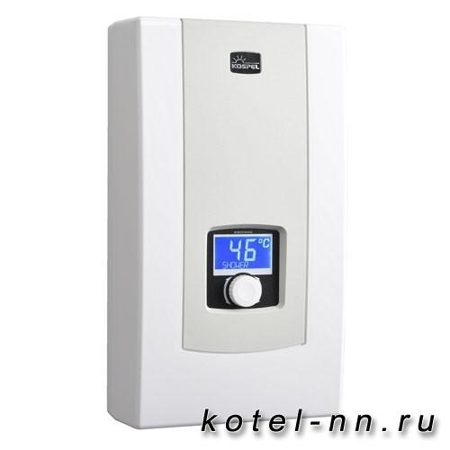 Электрический водонагреватель Kospel PPE2-18/21/24.LCD