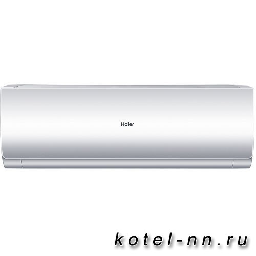 Сплит-система (инвертор) Haier CRYSTAL AS09CB3HRA/1U09JE8ERA