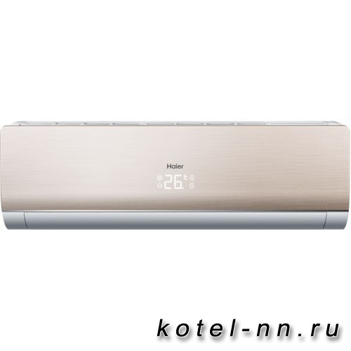 Сплит-система  Haier LIGHTERA on/off HSU-24HNF103/R2 -G/HSU-24HUN203/R2