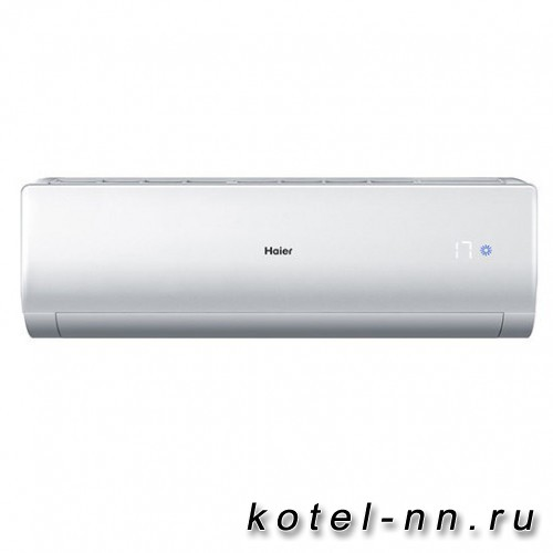 Сплит-система (инвертор) Haier ELEGANT AS24NM6HRA/1U24RR4ERA