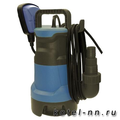 Дренажный насос Termica DW 900