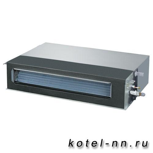 Сплит-система  Haier Duct AD24MS1ERA/1U24FS1EAA