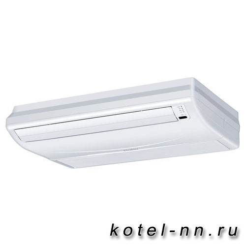 Сплит-система (инвертор) Haier Convertible DC-Inverter AC60FS1ERA(S)/1U60IS1ERB(S)