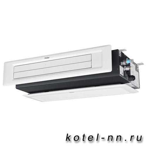 Сплит-система (инвертор) Haier Duct NP DC-Inverter AD12SS1ERA(N)(P)/1U12BS3ERA