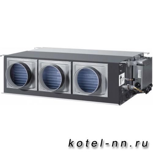 Сплит-система (инвертор) Haier Duct DC-Inverter AD48NS1ERA(S)/1U48LS1ERB(S)