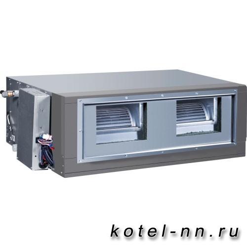 Сплит-система (инвертор) Haier Duct DC-Inverter AD60HS1ERA(S)/1U60IS1ERB(S)