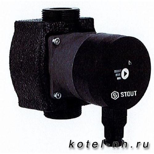Циркуляционный насос Stout mini 32/80-180