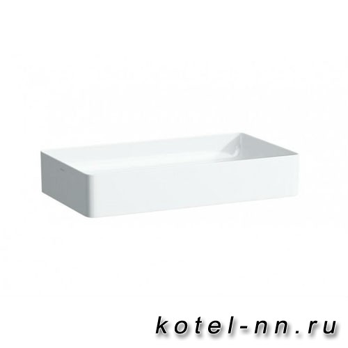Раковина-чаша Laufen Living Square 60x34