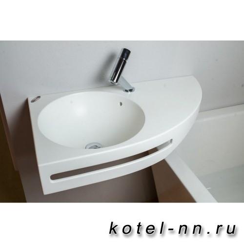 Раковина подвесная Kolpa-San Elipsa LD 800x460