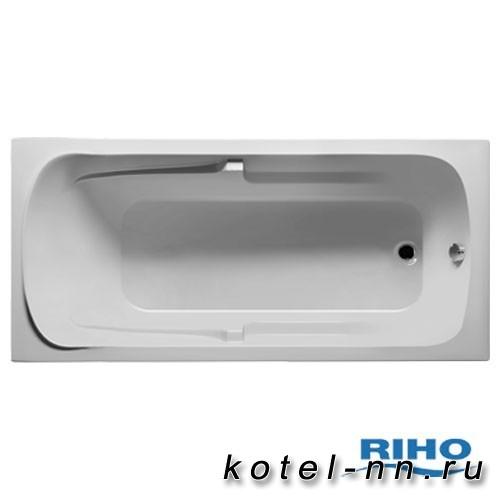 Ванна акриловая прямоугольная Riho FUTURE XL 190х90