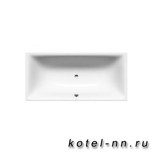 Ванна стальная прямоугольная Kaldewei Silenio standard Мод.674 170х75 белый