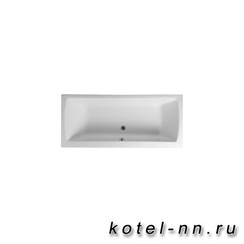 Ванна акриловая прямоугольная Vitra 150х70 Neon
