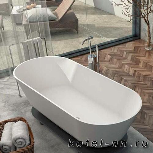 Прямоугольная ванна Kolpa-San Atys FS 180*85
