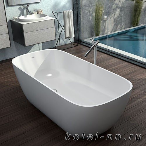 Прямоугольная ванна Kolpa-San Gloria FS 180*80