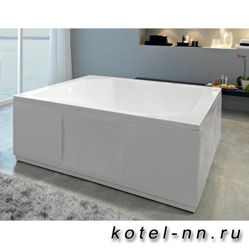 Акриловая прямоугольная ванна Kolpa-san Samson 180*160