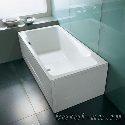 Акриловая прямоугольная ванна Kolpa-san Norma 190*95