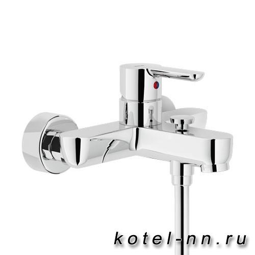 Смеситель Nobili ABC для ванны с душем