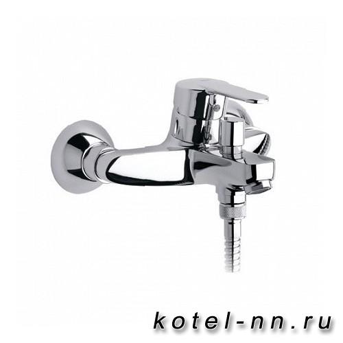 Смеситель Roca для ванны/душ, хром (без гарнитура) VICTORIA