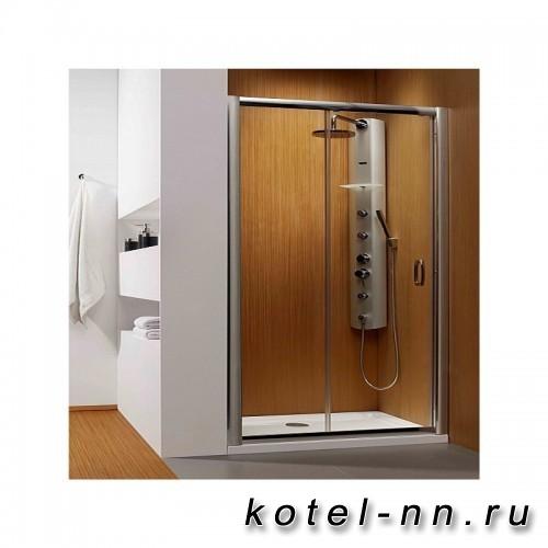 Раздвижная душевая дверь Radaway Premium Plus DWJ