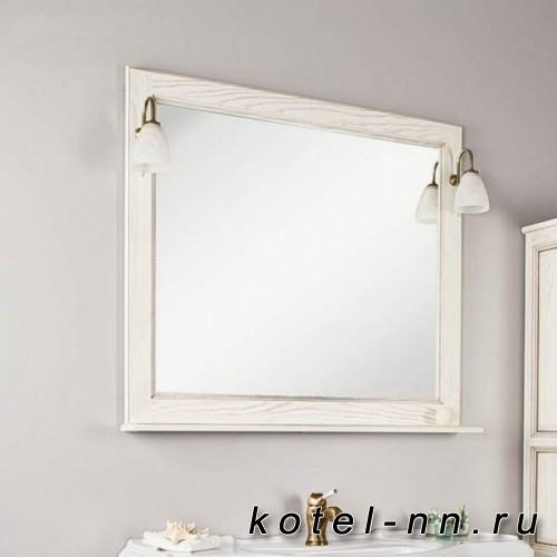 """Зеркало Акватон """"Жерона 105"""""""
